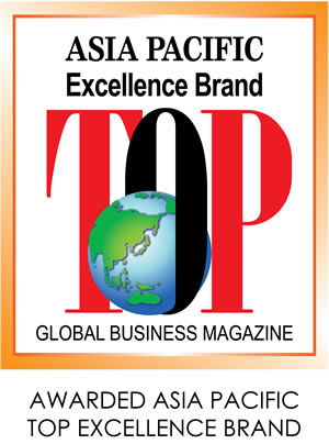 Asia Top Brand