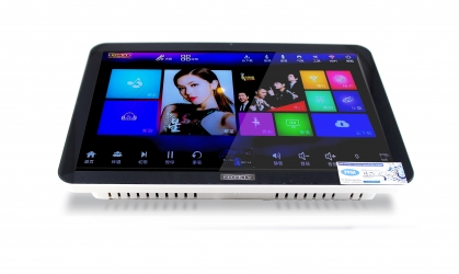 Pro Ktv Compact 2 Package 1500GB