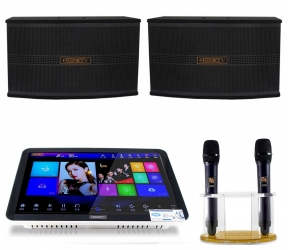 Pro Ktv Compact 2 Package 4000GB